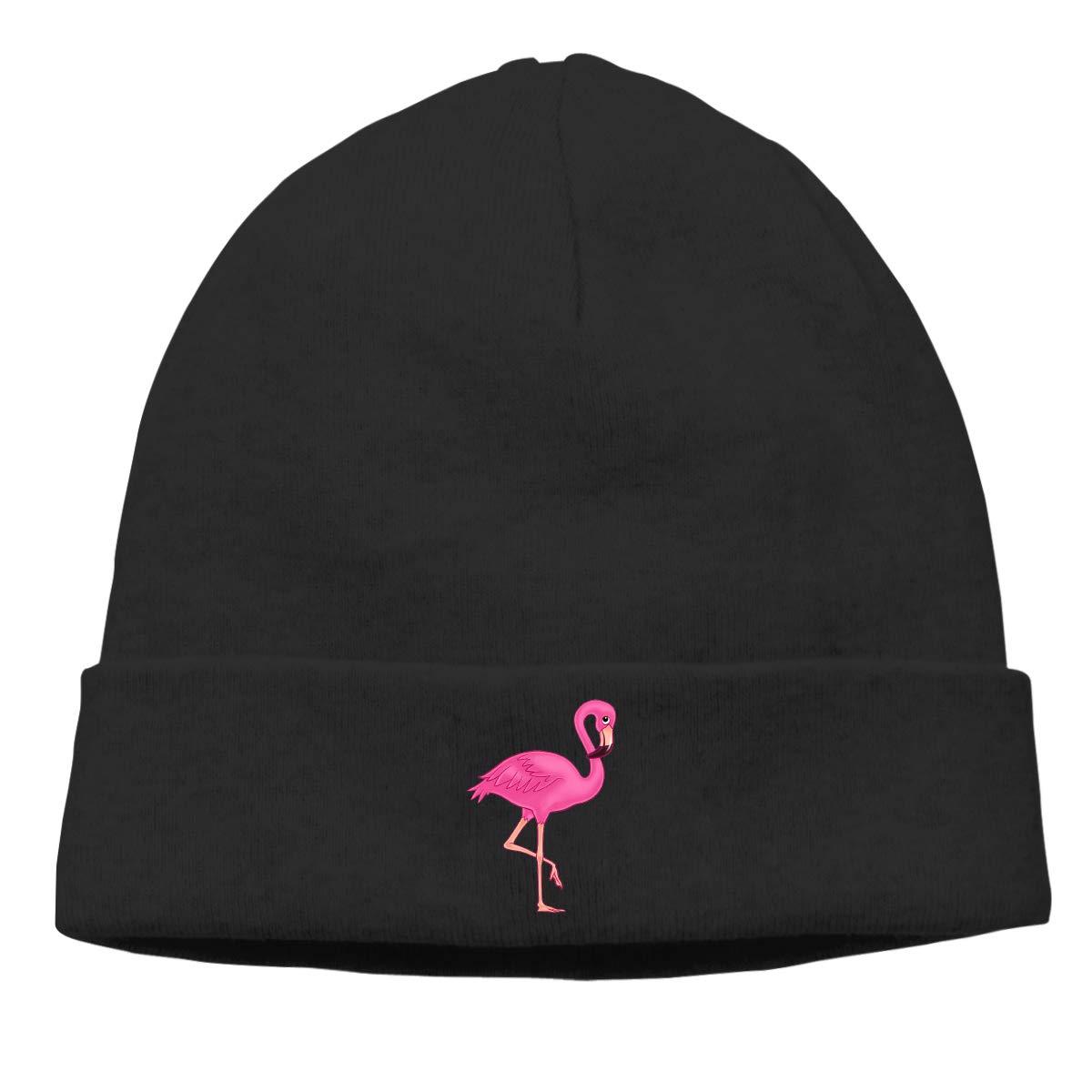 Nskngr Pink Flamingos Cap Mens/&Womens Warm /& Stylish Serious Beanies Slouchy Beanie Hat