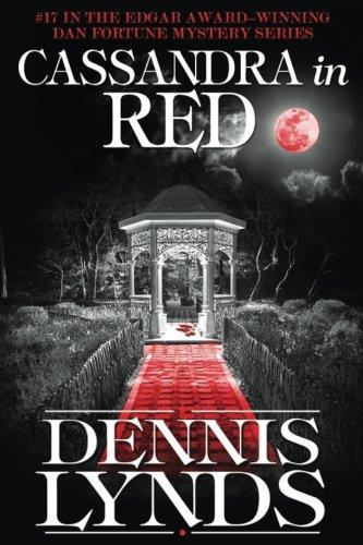 Download Cassandra in Red: #17 in the Edgar Award-winning Dan Fortune mystery series PDF