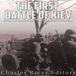 The First Battle of Kiev