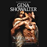 Wicked Nights | Gena Showalter
