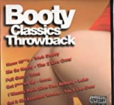 Booty Classics Throwback [Vinyl]