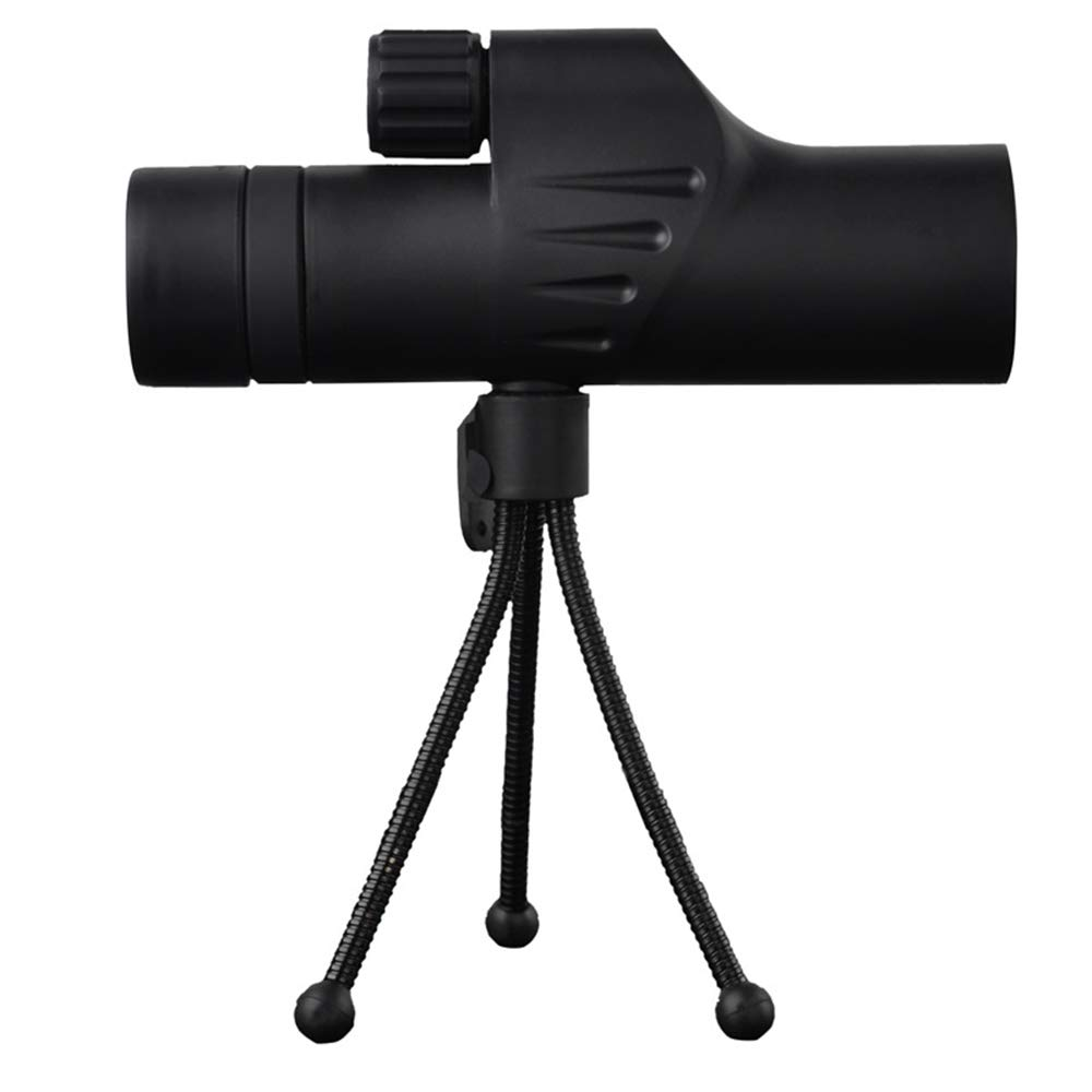 Monocular High-Powered high-Definition Telescope, Objective Lens 30MM, Eyepiece 26MM, BAK4 Prism, Used to Observe Wild Bird Hunting Camping Field Trip by Monocular
