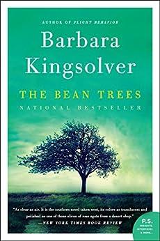 the bean trees a novel kindle edition by barbara