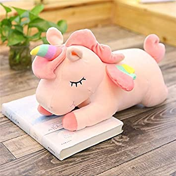 CGDX 40-80cm Kawaii Unicorn Plush Toys Gigante Animal de ...