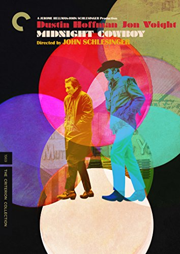 Midnight Cowboy (The Criterion Collection)