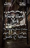 Download Kindred Spirits: York in PDF ePUB Free Online