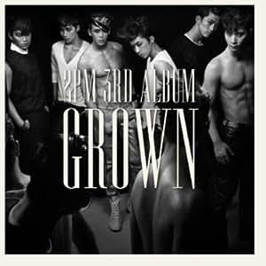 Grown (B Version)