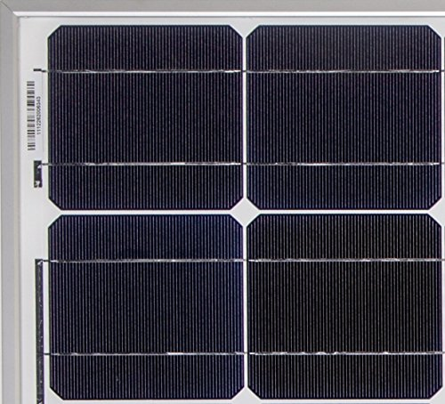 Grape Solar 180w Monocrystalline Solar Panel 2 Pack