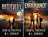 img - for Highway (2 Book Series) book / textbook / text book