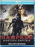 Rampage - Giustizia capitale [Blu-ray] [Import anglais]