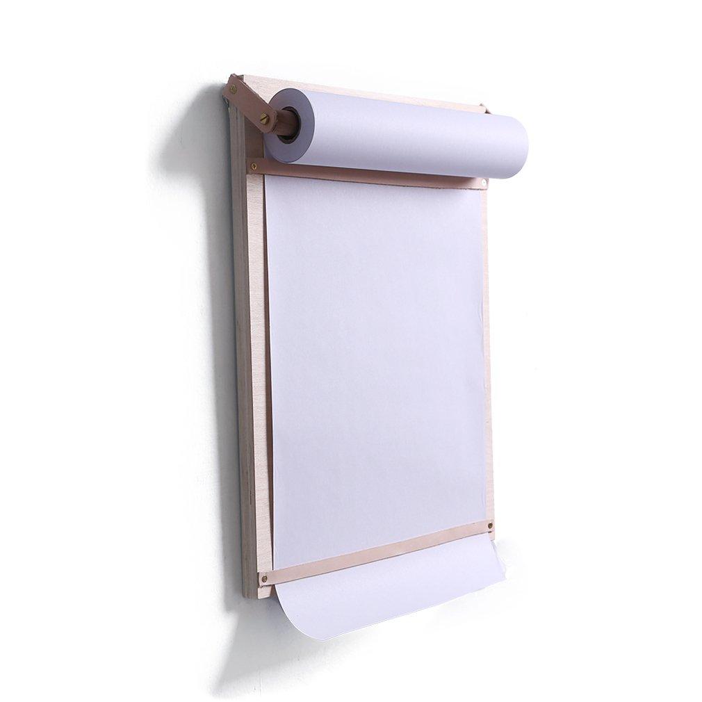 handwriting board in plywood Message Board