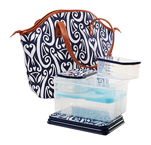Fit Fresh Davenport Insulated Container product image
