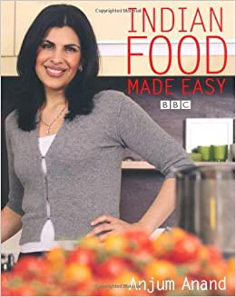 Buy Indian Food Made Easy Book Online At Low Prices In India