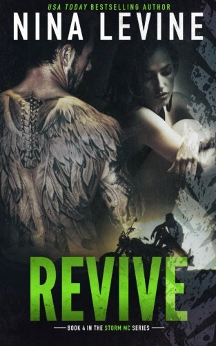 Read Online Revive (Storm MC #3) (Volume 3) pdf epub