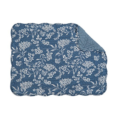 Skylar Quilted Placemat Set of 6