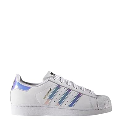 adidas originals superstar frauen (usa) (uk) (eu - 39): amazon