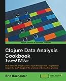 Clojure Data Analysis Cookbook- Second Edition