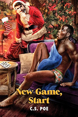 New Game, Start (2017 Advent Calendar - Stocking Stuffers)