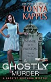 Bargain eBook - A Ghostly Murder