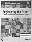 img - for Engineer's Notebook: Project 4.0: Science, Technology, and the Design Process: Electricity and Communication Systems book / textbook / text book