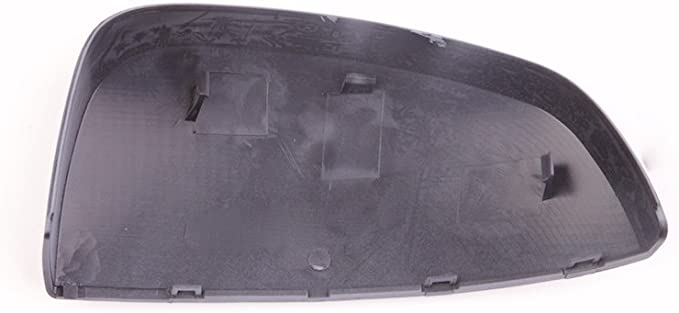 Summit SRMC-156PG Car Door Mirror Cover,Right Hand Side,in Grey Primer