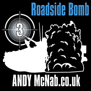 Roadside Bomb Audiobook