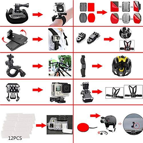 GoPro Camera Tethers-Conseguir algunos fusibles