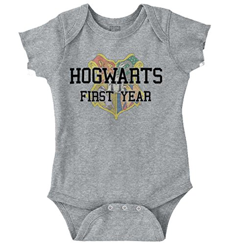 Brisco Brands First Year Cool Shirt Funny Gift Harry Baby Potter by Brisco Brands (Image #9)