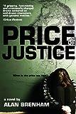 Price of Justice, Alan Brenham, 1479156345