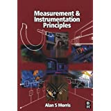 Measurement and Instrumentation Principles, Third Edition