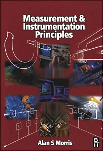 Measurement Instrumentation Principles Third Morris