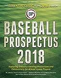 #10: Baseball Prospectus 2018