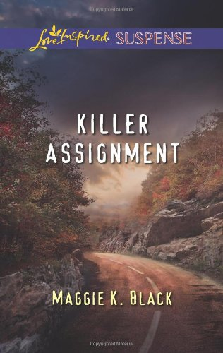 book cover of Killer Assignment
