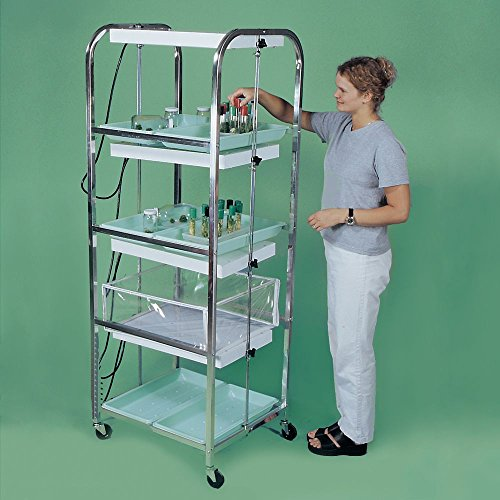 Plant Growth Cart by Carolina Biological Supply Company