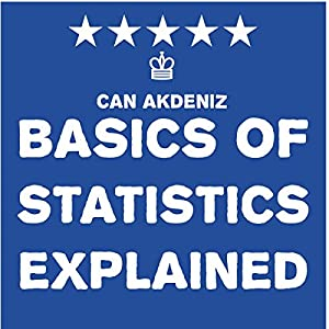 Basics of Statistics Explained Audiobook