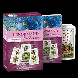 Lenormand Karten: 9783868267525: Amazon.com: Books