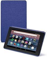 Amazon Fire HD 8 Tablet Case (7th Generation, 2017 Release), Cobalt Purple