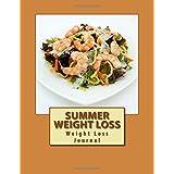 Summer Weight Loss: Weight Loss Journal