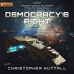 Democracy's Right Audiobook