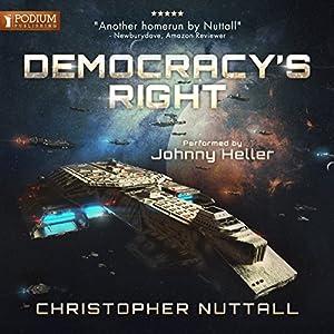 Democracy's Right Audiobook