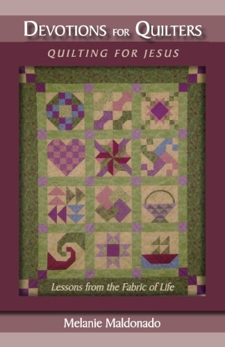 quilting lessons - 8