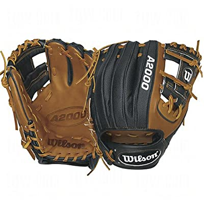 "Wilson A2000 Superskin 1788 11.25"" Baseball Glove Ss1788 H-Web"