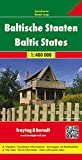 Baltics - Estonia/Latvia/Lithuania (English, German, French, Italian and Spanish Edition)
