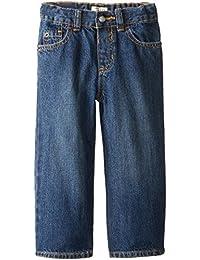 The Children's Place Jeans Holgados para niños de Baby