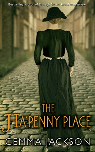 The Ha'Penny Place (Ivy Rose Series Book 3) ()