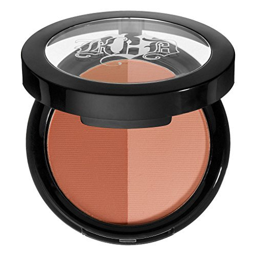 Kat Von D Shade & Light Two Tone Contur Blush Mickey & Mallory (Kat Von D Makeup Blush)