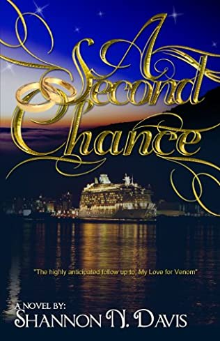 book cover of A Second Chance