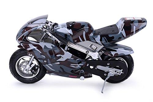 rosso motors motorcycle for kids cc gas mini pocket bike. Black Bedroom Furniture Sets. Home Design Ideas