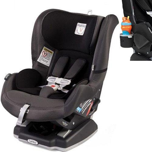 Peg Perego – Primo Viaggio Convertible Car Seat with Cup Holder – Atmosphere