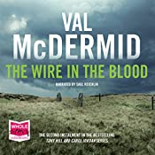 The Wire in the Blood | Val McDermid